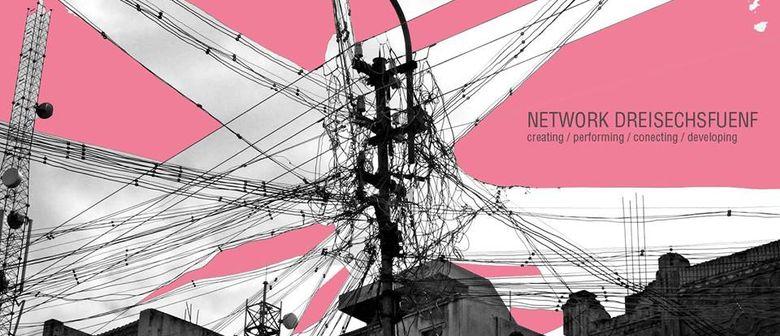 Network DREISECHSFUENF - Art Festival