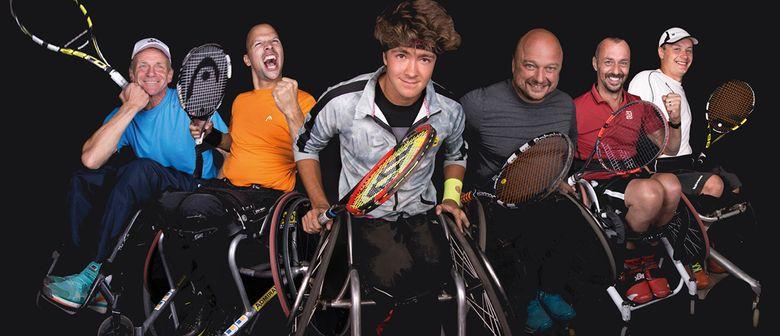 Rollstuhltennis Austrian Masters