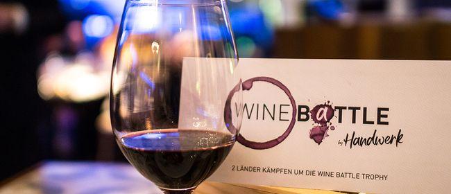 Wine Battle