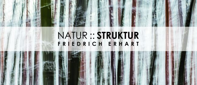 Vernissage: Natur::Struktur