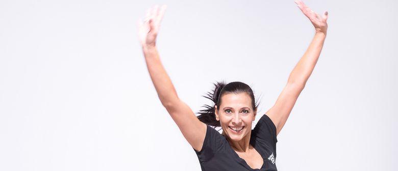 Pädagogische Fortbildung Jazz Dance - Intensiv TEIL 1