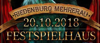 Maturaball der Sacré Coeur Riedenburg & des PG Mehrerau