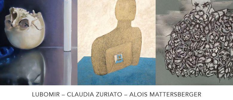 O.HO contemporary art ERÖFFNUNGSAUSSTELLUNG