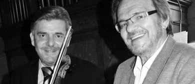 Pfeifenwind u. Saitenklang & Chorvereinigung Schola Cantorum