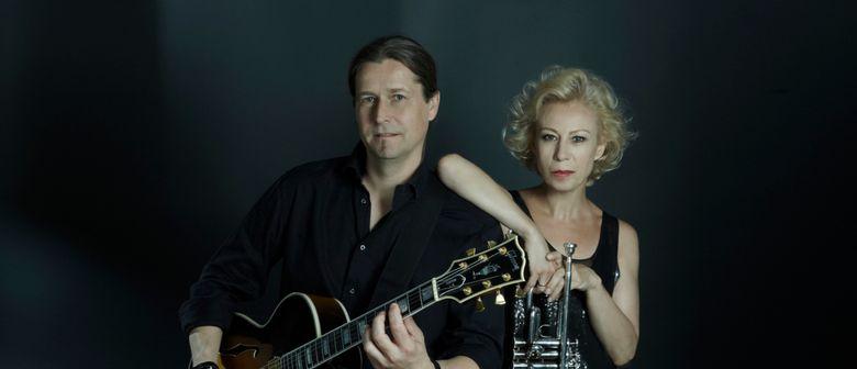 Michaela Rabitsch & Robert Pawlik Quartet Cd-Präsentation