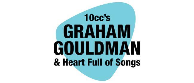 10cc´s Graham Gouldman & Heart Full of Songs // Götzis
