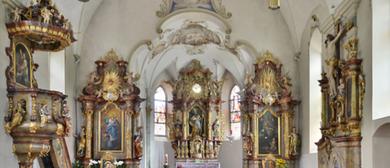 Sakrales Kulturerbe im Klostertal