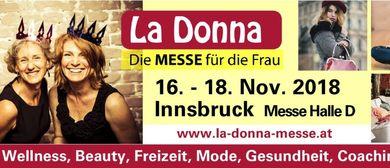 La Donna Messe Innsbruck - Die Messe für die Frau