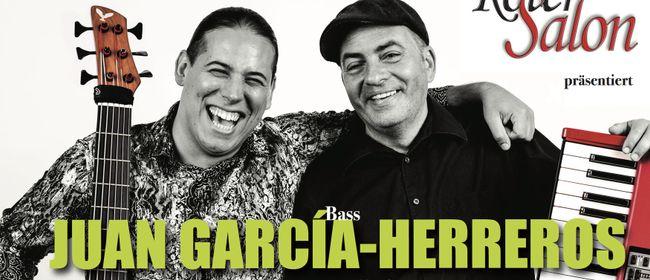 A Night of Songs – GARCÍA-HERREROS, SCHMIDT, MAYER & SINGERS
