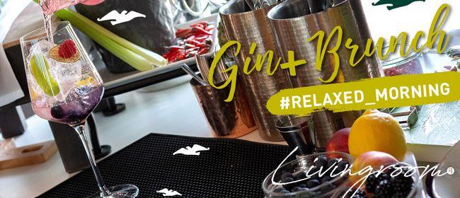 Gin+Brunch im Livingroom