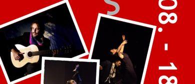 Flamenco Festival Hohenems 2018