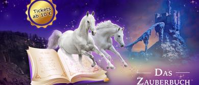Palast der Pferde – Das Zauberbuch – Wien