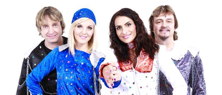 Abba Stars - A tribute to ABBA