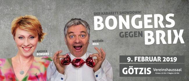 Bongers gegen Brix // Götzis