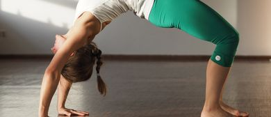Flow (Vinyasa) Yoga in Dornbirn