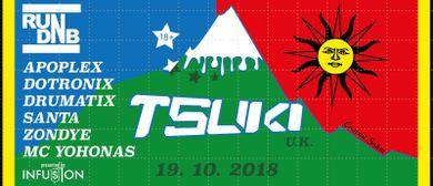 INFUSION presents: TSUKI