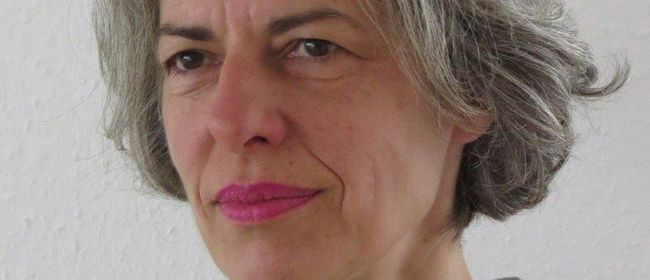 Gastkommentar: Restauratorin Ruth Klebel führt durch Wacker