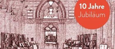 10. Wiener Amateurkunstmesse öffnet ihre Pforten