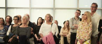 Führung durch die Ausstellung TACITA DEAN