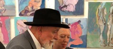 """""""abstrAKTE"""" zeigt die """"Galerie Sandpeck Wien 8"""""""