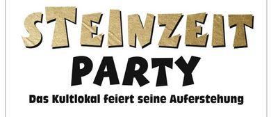 STEINZEIT PARTY