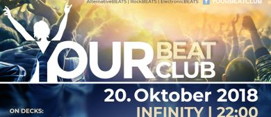 YOUR BEAT CLUB