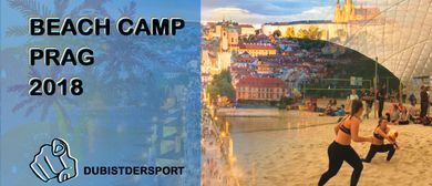 Beachcamp Prag by DUBISTDERSPORT