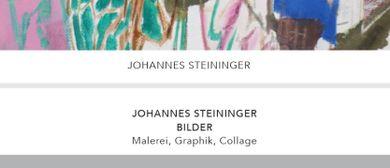 VERNISSAGE von Johannes Steininger
