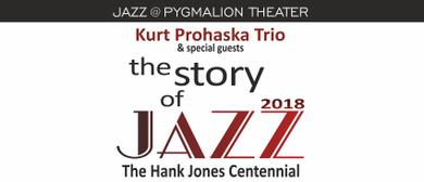 FOR MY FATHER - Jazzkonzert Kurt Prohaska Trio
