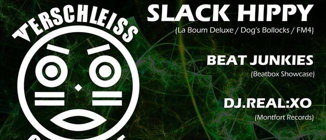 Verschleiss Collective pres. Slack Hippy (FM4)
