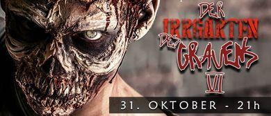 Der Irrgarten des Grauens #6