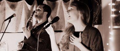 Aïmenda Duo Concert Tour/ Vienna