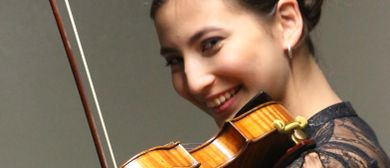 """Der Himmel voller Geigen"""