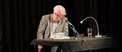 Lesung mit Gerd Anthoff
