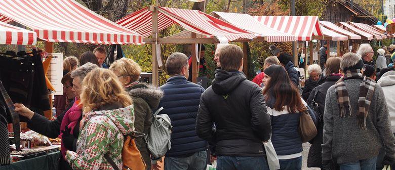 25. Herbstmarkt in Frastanz