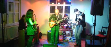 Open Stage - Jamsession Nr. 56