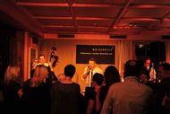 Wälderness - Hirschens feiner Musiksalon