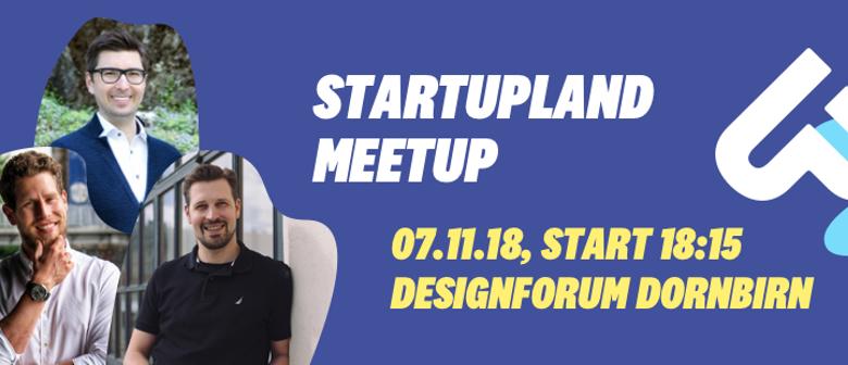 Startupland Meetup