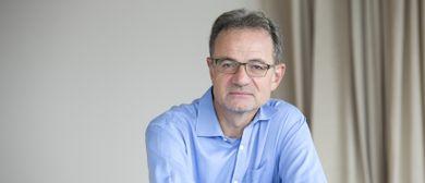 Dornbirner Salongespräch mit Dr. Armin Fidler