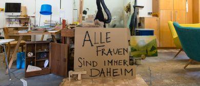Ausstellung: A.M. Jehle / Christine Lederer