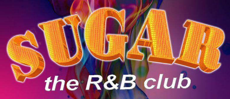 Sugar - The R&B Club Graz