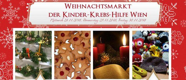 Weihnachtsmarkt Der Kinder Krebshilfe Wien Nö Bgld 09 Alsergrund