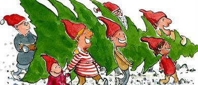 Dänischer Weihnachtsbasar