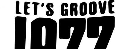 LET'S GROOVE JAZZ - Jamsession