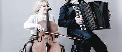 Konzert Duo Arcord