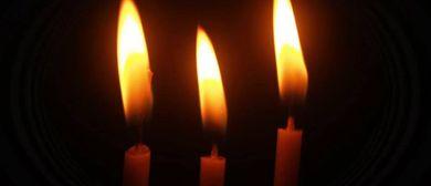 Mantra und Meditation - Entspannt durch den Advent