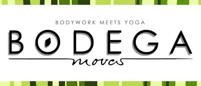BODEGA moves