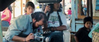X. Mittelamerikanische Filmfestival