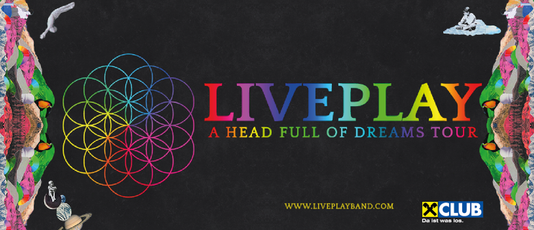 LIVEPLAY (Coldplay Tribute Band)
