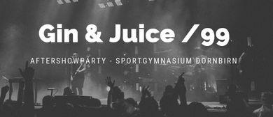 GIN&JUICE  x 99 feat. Sportgymnasium Dornbirn